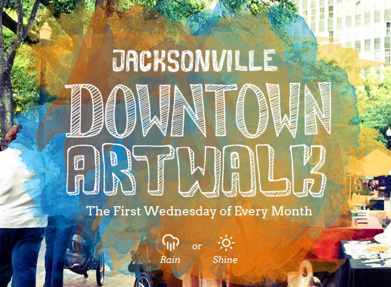 Jacksonville-Art-Walk